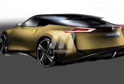 Exclusiva: el sucesor del Nissan 370Z será presentado en 2019