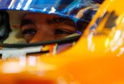 """Norris analiza el """"gran cambio"""" de McLaren en su desarrollo para 2019"""