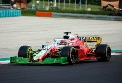Las novedades del reglamento 2019 de la Fórmula 1