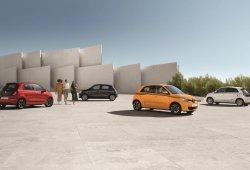 Renault presenta el actualizado Twingo 2019 con un diseño más fresco y moderno