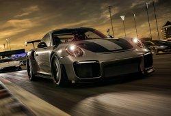 Turn 10 Studios ya trabaja en la nueva generación de Forza Motorsport