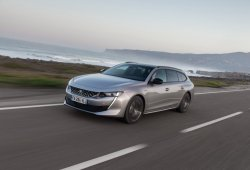 Precios del nuevo Peugeot 508 SW 2019, la marca francesa inicia las ventas del familiar
