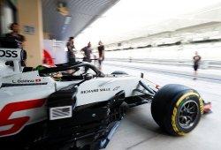 Pirelli solicita la prohibición de los pilotos inexpertos en los test de neumáticos