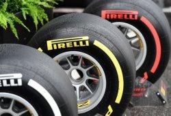 Pirelli utilizará una identificación exclusiva para los test de pretemporada