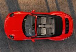 El nuevo Porsche 911 Cabriolet (992) ya tiene precios en España