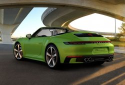 La llegada del nuevo 911 dirige el modelo de negocio de Porsche a la personalización