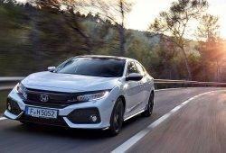 Honda Civic Dynamic Nav, el compacto japonés estrena nueva versión