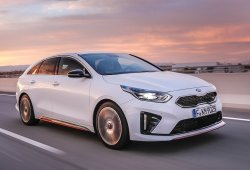 Todos los precios del nuevo Kia ProCeed, llega el esperado shooting brake coreano