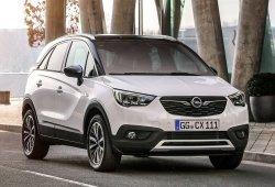 El Opel Crossland X estrena el nivel de acabado Edition Pro