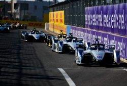 Previo y horarios del ePrix de Santiago de Fórmula E