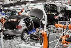 La producción de vehículos en España cayó un 1% durante 2018