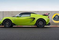 La mayor parte de los coches de Lotus serán fabricados en China
