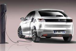 El esperado Peugeot 208 Eléctrico será una realidad este año 2019