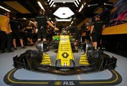 Renault pasa el crash test y anticipa un coche nuevo al 99%