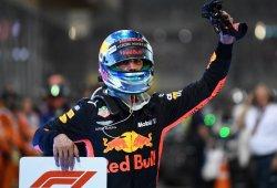 """Ricciardo: """"Había equipos que querían tenerme, otros como Mercedes..."""""""