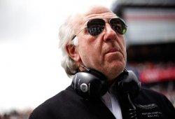 Richards busca un frente común con la F1 para presionar a Theresa May