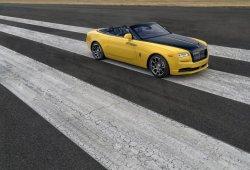 Rolls-Royce Bespoke muestra las personalizaciones más destacadas de 2018