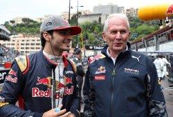 """Sainz, agradecido a Red Bull: """"Sin ellos no sería ahora piloto de McLaren"""""""