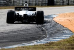 Sebring, Laguna Seca y Austin acogen los test de la IndyCar
