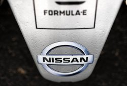Shell se asocia con Nissan en la Fórmula E