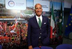 """Sticchi Damiani: """"El ascenso de Binotto manda un mensaje: Ferrari debe ganar ya"""""""