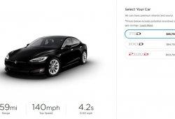 El Tesla Model 3 acaba con las versiones básicas de los Model S y X