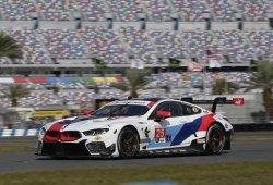 Tom Blomqvist no competirá en Daytona por su visado