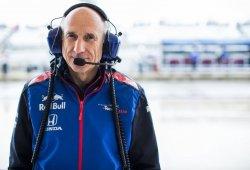"""Tost sabe cómo arreglar la F1: """"Es fácil, sólo tienen que querer"""""""