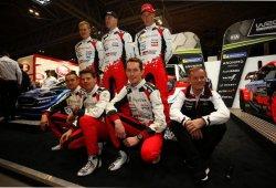 Toyota quiere seguir su racha en el Rally de Montecarlo