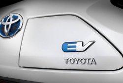 Toyota y Panasonic fabricarán baterías para vehículos electrificados