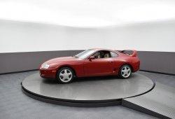El Toyota Supra más caro de la historia está a la venta por 500.000 $