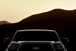El Toyota Tacoma 2020 será presentado en el Salón de Chicago