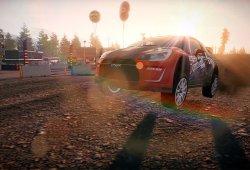 El Citroën DS3 RX irrumpe con fuerza en V-Rally 4