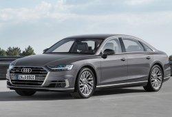 Audi fue la marca de coches premium más vendida en China en 2018