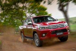Argentina - Diciembre 2018: Hilux y Etios le dan un doblete histórico a Toyota