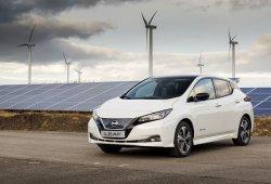 Noruega - Diciembre 2018: El Nissan Leaf se corona