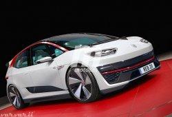 Exclusiva: el compacto eléctrico de Volkswagen ID. contará con una versión GTE en 2021