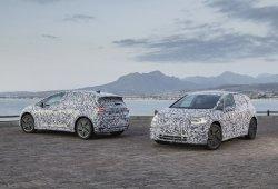 Volkswagen iniciará la ofensiva eléctrica contra Tesla en septiembre con el ID.