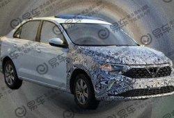 Jetta, la nueva marca de Volkswagen para China, ya trabaja en su primer modelo