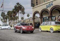 Volkswagen fabricará sus nuevos coches eléctricos en Chattanooga