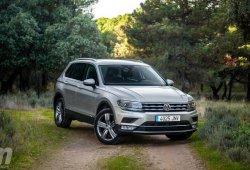 El Volkswagen Tiguan supera la marca de los 5 millones de vehículos producidos
