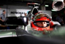 """Wolff rinde tributo a Schumacher: """"Cambió la Fórmula 1 para siempre"""""""