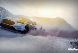 WRC 8 ya es oficial, la saga regresa en septiembre de 2019