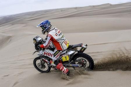 Dakar 2019: Balance de los españoles en motos y quads