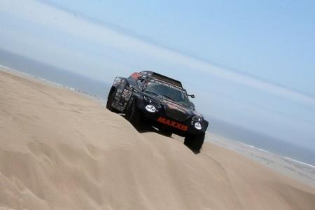 Dakar 2019, etapa 10: Todos los caminos llegan a Lima