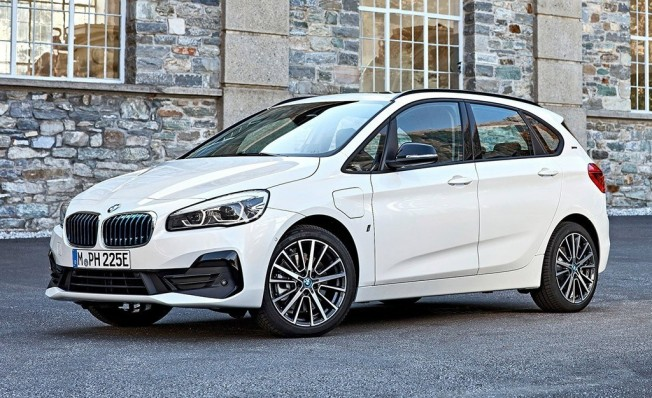 BMW Serie 2 Active Tourer iPerformance
