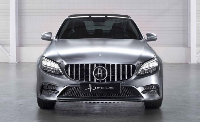 Hofele-Design Mercedes Clase C Pan-Amerikana