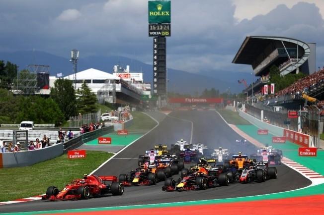 Calendario Formula 1 2020 Horarios.Horarios De Los Grandes Premios De Formula 1 2019 Motor Es