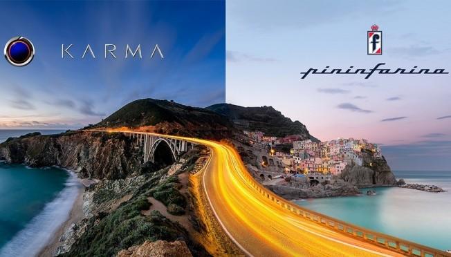 Karma Automotive y Pininfarina establecen un acuerdo