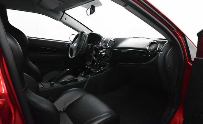 MPM Motors Erelis - interior